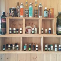 ayurveda huile de sésame herboristerie
